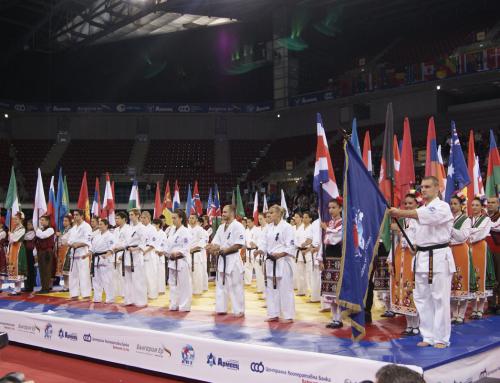 Чемпионат МИРА организации KWU