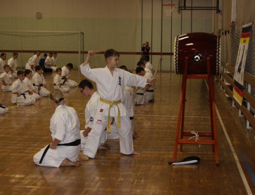Последняя тренировка 2014-го года