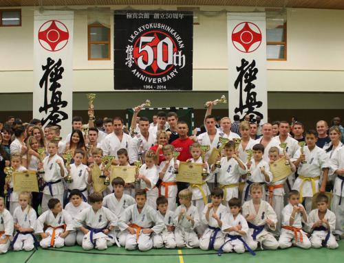 Чемпионат Германии IKO